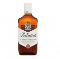 Ballantine´s finest whisky 40% 1x700 ml