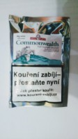 Samuel Gawith Commonwealth mixture 40g Fajkový tabak